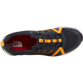 The North Face Litewave Fastpack II GTX Sko Herrer, urban navy/zinnia orange